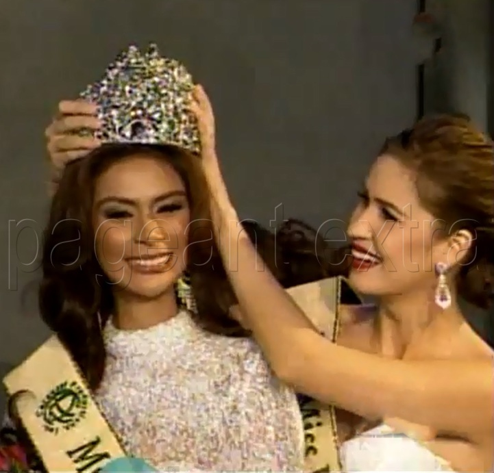 Miss Earth Philippines 2013(1)